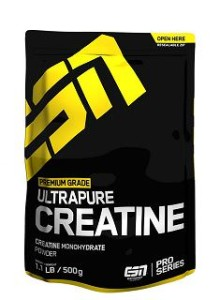 ESN Ultrapure Creatine Monohydrate