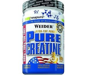 Weider Pure Creatine Neutral