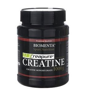 Biomenta Creapure Kreatin