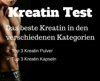Kreatin Test