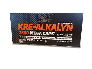 Olimp Kre-Alkalyn 2500