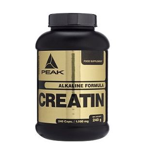 Peak Alkalyn-Creatin